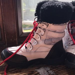 U.S. Polo Assn. Shoes - Size 12M US Polo snow boots.